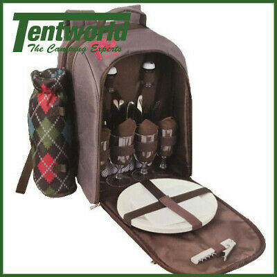 MP Picnic Backpack - 4 Person Set