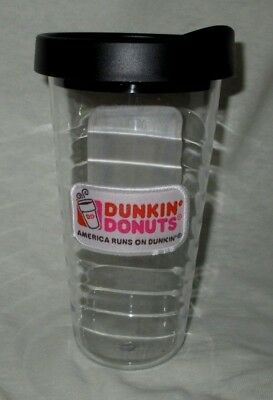 Dunkin Donuts-Pittsburgh Pirates-Tervis Style Travel Cup--Unused