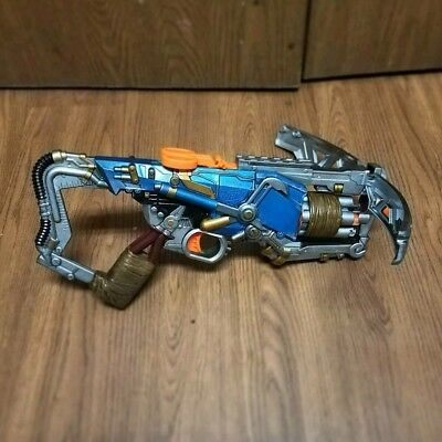 Painted Nerf Gun Outbreaker Bow