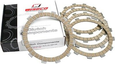 Wiseco Motorcycle Clutch Fiber Friction Plates WPPF077