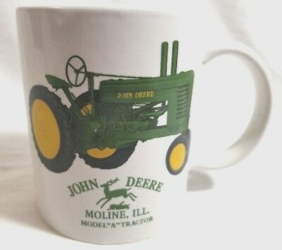 John Deere Coffee Mug Officially Licensed Product