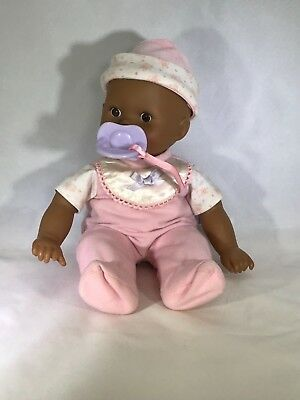 """Fisher Price Interactive 13"""" Doll 2007 (20)"""
