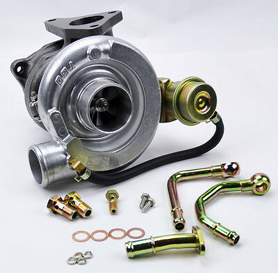 Mitsubishi Eclipse Lancer EVO 1990-1999 TD05 20G BIG Turbo Charger 2.0L