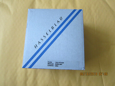 Hasselblad A-Type Film Magazine A24-6X6 #30224 S/N32EU12323