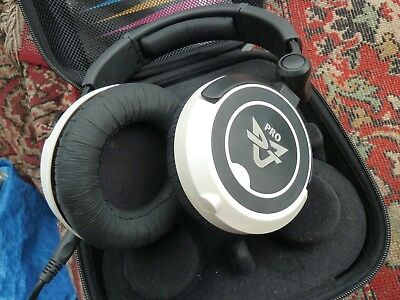 Ultrasone DJ1 Pro Cable wired Headphones