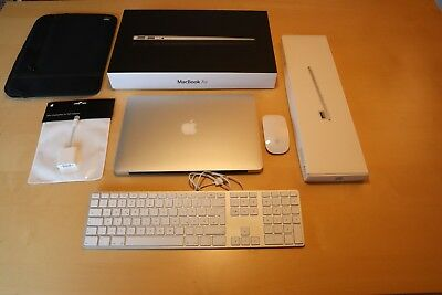 Apple MacBook Air, Juli 2011, 13 Zoll, A1369 (MD226D/A), techn./opt. einwandfrei
