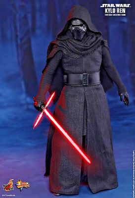 Star Wars - KYLO REN 1:6 Scale Figure MMS320 Hot Toys NEW