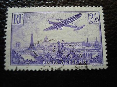 FRANCE - stamp yvert and tellier air n° 10 obl (A12)