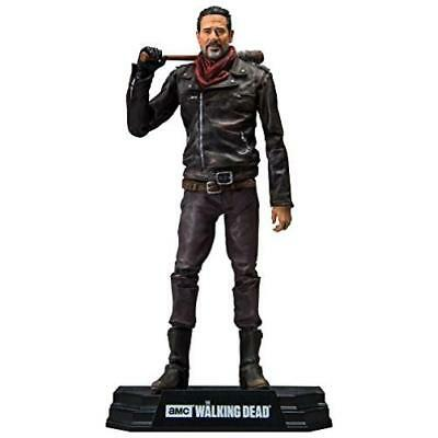 "Mcfarlane Toys The Walking Dead Tv Negan 7"" Collectible Action Figure Kids Game"