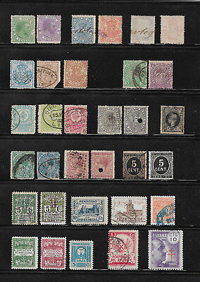 Spanien, Espana, Zuschlagsmarken, Timbre Movil, Giro, o/**/*/(*) Lot, 2 Scans !