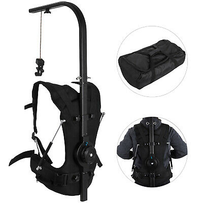 3-18KG As Easyrig Fishing Vest Easy Rig For 3 AXIS Gimbal 6.6-39.7LBS Steady