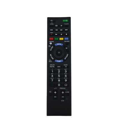 AU Stock Universal Remote Control For SONY Bravia 4k Ultra HD TV Replacement