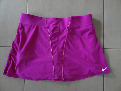 Womens Nike Fit Dry Tennis Skort - Size Large, Excellent Condition