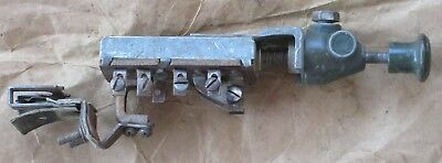 Willys MB/Ford GPW Headlight Push-Pull Switch
