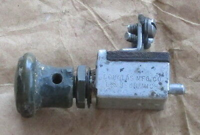 Willys MB/Ford GPW  BO/Panel Light Switch