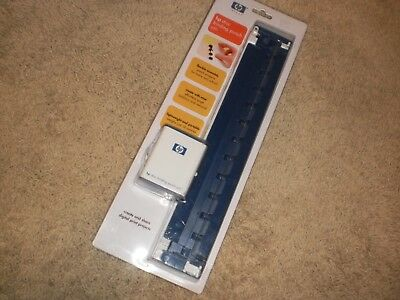 HP Disc Binding Punch p50 Y1780A New in Package