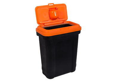 30L Litre 15kg Pet Food Open Top Plastic Storage Feed BIn Box Container Dry Food