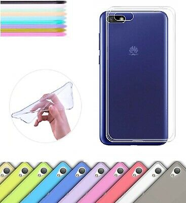cover huawei y6 2018 gomma