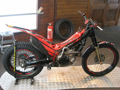 2017 Montesa Cota 300 Rr Trial * Immaculate Road Reg)