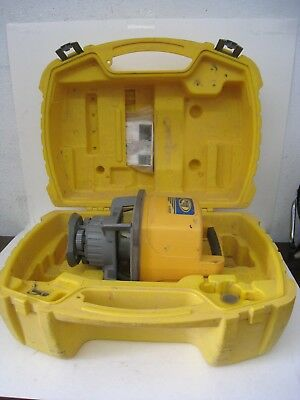 Trimble Spectra Precision LL500 Long Range Laser Level, w case, Survey equipment
