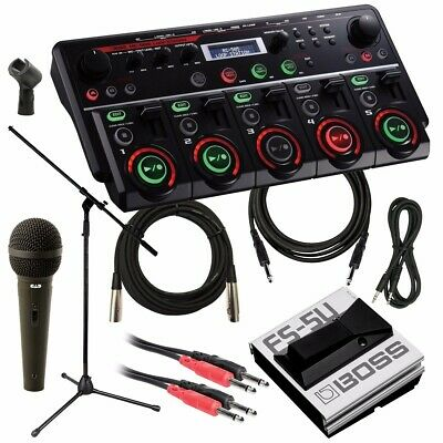 Boss RC-505 Loop Station PERFORMER PAK