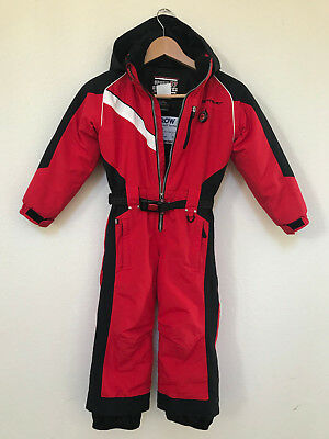 Obermeyer Winter Suit with Compass - Size Kids 5
