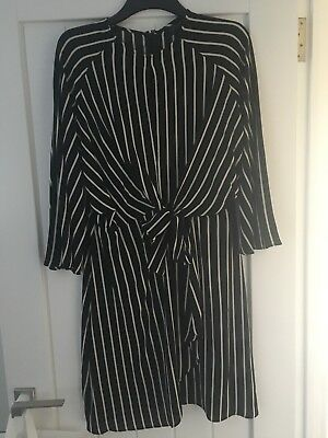 topshop maternity 14 Dress Worn Once