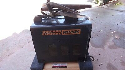 Chicago 90 amp Mig  welder Excel cond,Pickup only $50.00