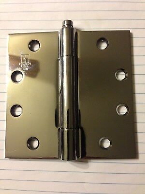 Hinges Hager 4.5 x 4.5 AB700 Steel box of 3