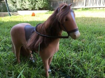 American Girl Horse Hard To Find!!