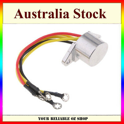 5 Wires VOLTAGE REGULATOR RECTIFIER For Johnson Evinrude 580795 581603 Outboard