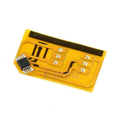 HOT! Universal Turbo Sim Unlock Card For GSM Mobile Cell Phone