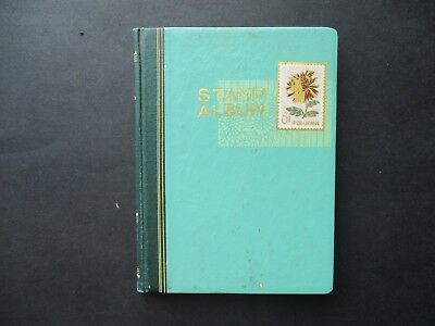 ESTATE SALE: World Selection in Album (Hong Kong, Ceylon...) - FREE POST (2602)