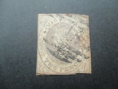 Victoria Stamps: Unwatermarked Paper Used  - FREE POST (d96)