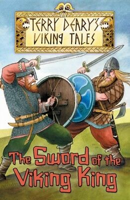 The Sword of the Viking King (Viking Tales) (Paperback)
