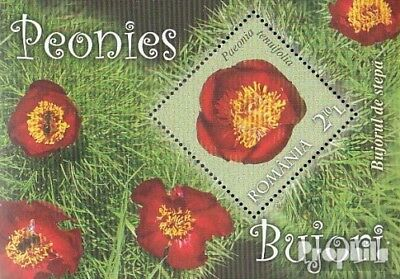 Romania Block497 (complete.issue.) unmounted mint / never hinged 2011 Pfingstros