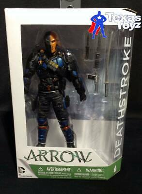 DC Collectibles CW's ARROW Deathstroke 6in Action Figure