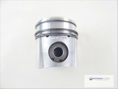 Piston Anneau de Piston Reliance Power Parts K3802765 John Deere 1.0mm Tracteur