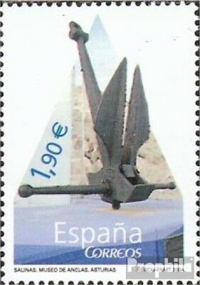 Spain 3973 (complete.issue.) fine used / cancelled 2004 Ankermuseum