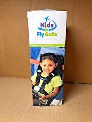 51BC-KFS Kids Fly Safe Airplane Safety Harness