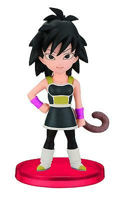 "Banpresto Dragon Ball Z 2.8"" Gine World Collectible Figure, Volume 0 WCW"