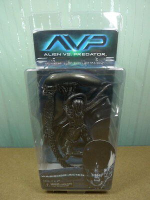 NECA ORIGINAL Aliens Series 7 AVP WARRION ALIEN vs Predator Action Figure BNIB