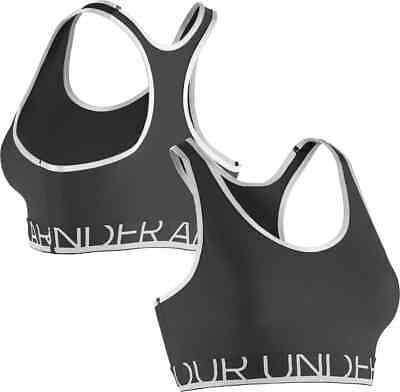 d61363c958979 UNDER ARMOUR Women s UA HeatGear Mid-Impact Sports Bra NWT Size  SMALL