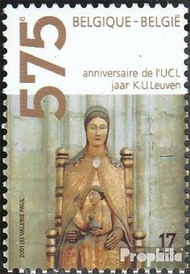 Belgium 3029 (complete.issue.) unmounted mint / never hinged 2001 Uni