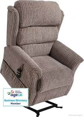 Cosi Chair Heddon Dual Motor Electric Rise and Recline Chair FREE DEL & SET UP