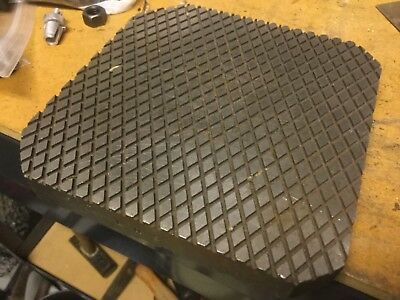 lapping or surface plate, USA made.
