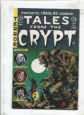 Tales From The Crypt #30 - Ec Reprint! - (9.0) 1999