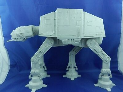 Star Wars Disney Parks EXCLUSIVE AT-AT Popcorn Bucket At-At Empire strikes back