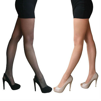 4049aff14 Essexee Legs Women s Light Leg Support Tights. 15 Denier. EL127. 1 Pair.