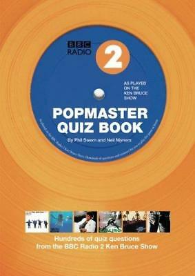 Popmaster Quiz Book, BBC Radio: Hundreds of Questions from the Ken Bruce...
